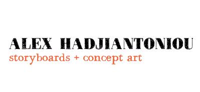 Alex Hadjiantoniou